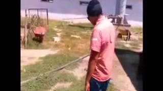 BALLER ft BaGi   Маған жолама енді NEW CLIP 2012
