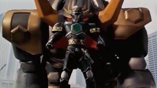 Power Ranger La Galaxia Perdida | Mike se transforma en Magna Defender