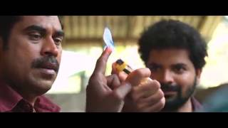 Angamaly Diaries Official Trailer Remixed with kammattipaadam || Film by Lijo Jose Pellissery