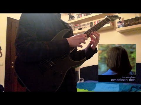 Xxx Mp4 Don Caballero Fire Back About Your New Baby S Sex Guitar Cover 3gp Sex