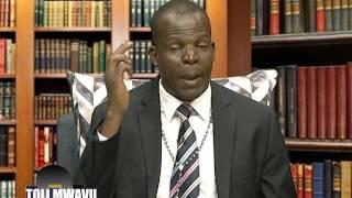 Toli Mwavu: Bw'ova ewuwo olaba ki? Tuyige okulaba!