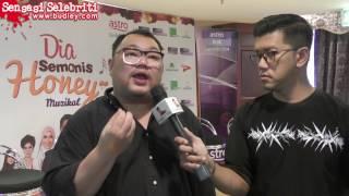 Michael Ang Pecah Rahsia Trending TEATER DIA SEMANIS HONEY MUZIKAL