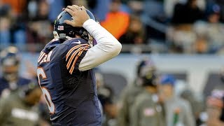 Every Jay Cutler Pick Six (2011-2017)