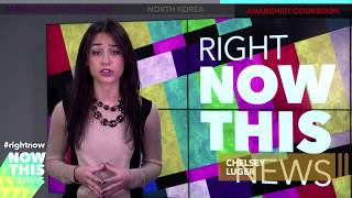 Chelsey Luger Broadcast Reel