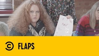 When You Take Trolling To The Next Level | Flaps