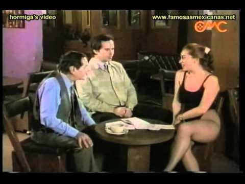 Lina Santos nalgotas y faje