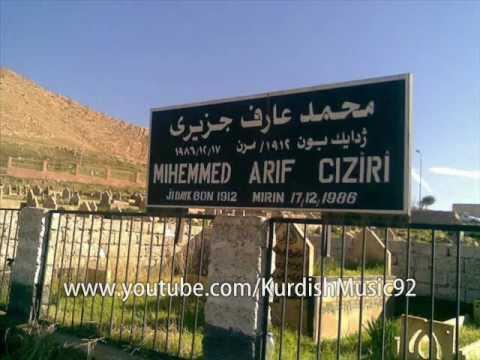 Mihemed Arif Cizîrî Qasimê Meyro