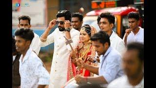 Kerala best Stylish Muslim wedding Teaser Sabin + Bismitha 2017