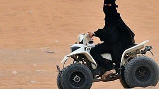 inside Saudi Arabia - فلم وثائقي - داخل المملكة العربية السعودية - الجزء الثاني  : البر