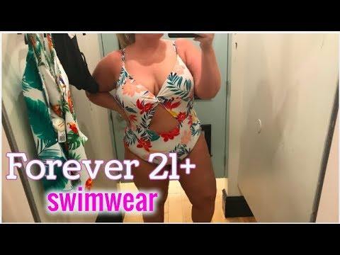 Xxx Mp4 INSIDE THE DRESSING ROOM Forever 21 Swimwear Taren Denise 3gp Sex