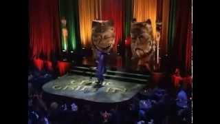Eddie Griffin  Voodoo Child Stand up FULL SHOW