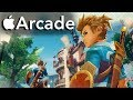 50 Best Apple Arcade Games - Launch Day