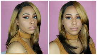 $28 | Janet Collection Lace Front Wig SAMALA | DAISY | Glamourtress.com