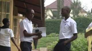 TVET Training at SOS Technical High School in Kigali, Rwanda