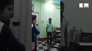 West Bengal: Alipurduar DM Beats Youth Inside Police Station, Suspended