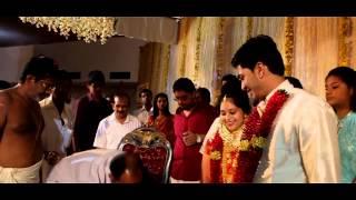 Shruthi+Rahul Xciting Kerala Wedding Video Highlights Creative 1080Pl HD