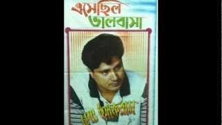 Akram Ullah - Manush hoye jonmo nilam
