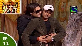 Comedy Circus - Chinchpokli to China - Episode 12 - Aftab Shivdasani and Aamna Sharif special