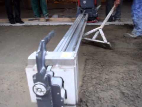 DEEWAN Concrete Leveling Machine