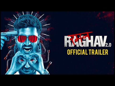 Xxx Mp4 Raman Raghav 2 0 Official Trailer Nawazuddin Siddiqui Vicky Kaushal Releasing 24th June 2016 3gp Sex