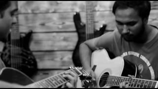 Sidewalk stories bye bye B L O N D E(original song) Acoustic-Nook version