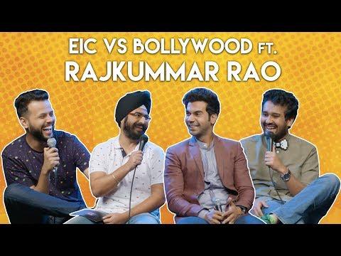 Xxx Mp4 EIC Vs Bollywood Ft Rajkummar Rao 3gp Sex