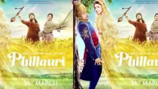 Phillauri Trailer: Anushka Sharma Plays The Friendly Ghost
