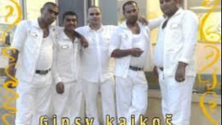 Gipsy Kajkos 2014 Cely Album