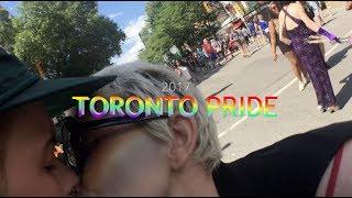 Toronto Pride 2017 ~ VLOG