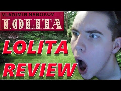 Xxx Mp4 LOLITA REVIEW ANALYSIS THEMES AND RELATIONS Explicit Content 3gp Sex
