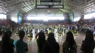 lamao elementary school drum and lyre in limay fiesta part 1