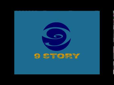 Silver Lining Productions/9 Story Entertainment/Treehouse (2007)