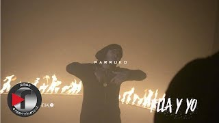 Farruko Ft. Anuel, Tempo, Almighty, Bryant Myers - Ella y Yo [Behind The Scenes]