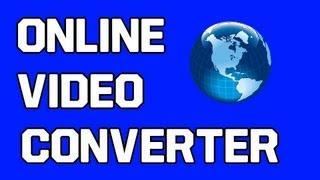 Free Online Video Converter [FULL HD] | BaxxHD