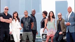 Fast & Furious 9 RELEASE DATE CANCELED!! Which Cast Member WONT BE IN IT?   Details Inside!