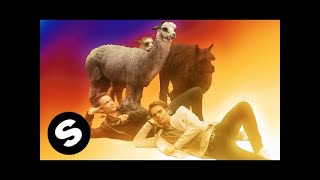 Lucas & Steve - Up Till Dawn (On The Move) [Official Music Video]