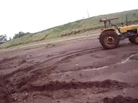 jeep 4x4 super atolado pt2