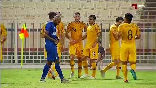 البطولات العربية: الموسم 18-19 - اهداف المباراة : استراليا 4 - 0 الكويت مباراة ودية