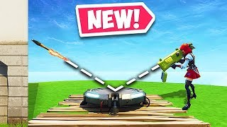 *EPIC* NEW BUILDING DESTROY TRICK! - Fortnite Funny Fails and WTF Moments! #351