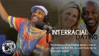 7-7-14 #ZoWhat? Morning Show - Interracial Dating