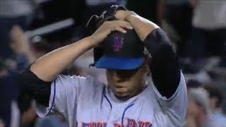 MLB Game Ending Errors