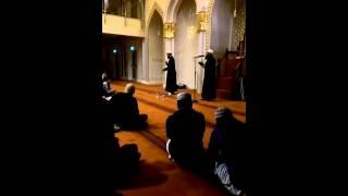 Mawla Ya Salli | Kamal Uddin & Hafiz Mizan