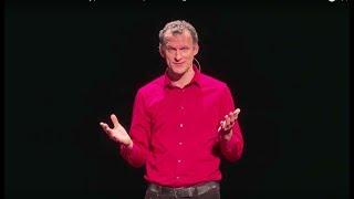 মহাবিশ্ব - একটি ব্যর্থ প্রেমের গল্প | Diederik Roest | TEDxGroningen