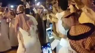 ناصر القصبي في زواج ولد اخوه ،، اتفقوا عليه وذبوه في المسبح