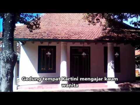 Menguak Misteri di Balik Kemegahan Musium Kamar Pengabdian RA Kartini Rembang