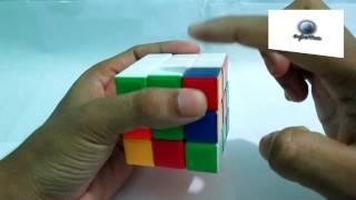 How to Solve the Rubik's Cube! in Bengali (Beginner Method)