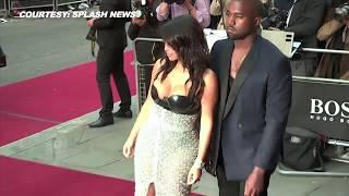 SEXTAPE: Kim Kardashian, Kanye To Get $25 Million For SEXTAPE