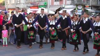 IX Medjunarodni festival folklora u Nisu 2016
