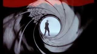 James Bond - Dr. No (gunbarrel and opening credits)