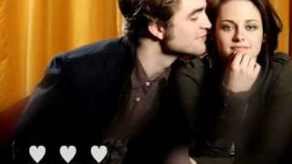 Robert Pattinson and Kristen Stewart- Tell Her